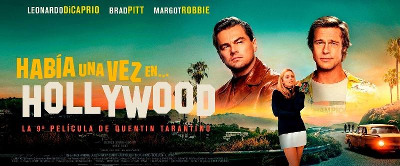 De Hollywood a Giles en el Cine Mercedes