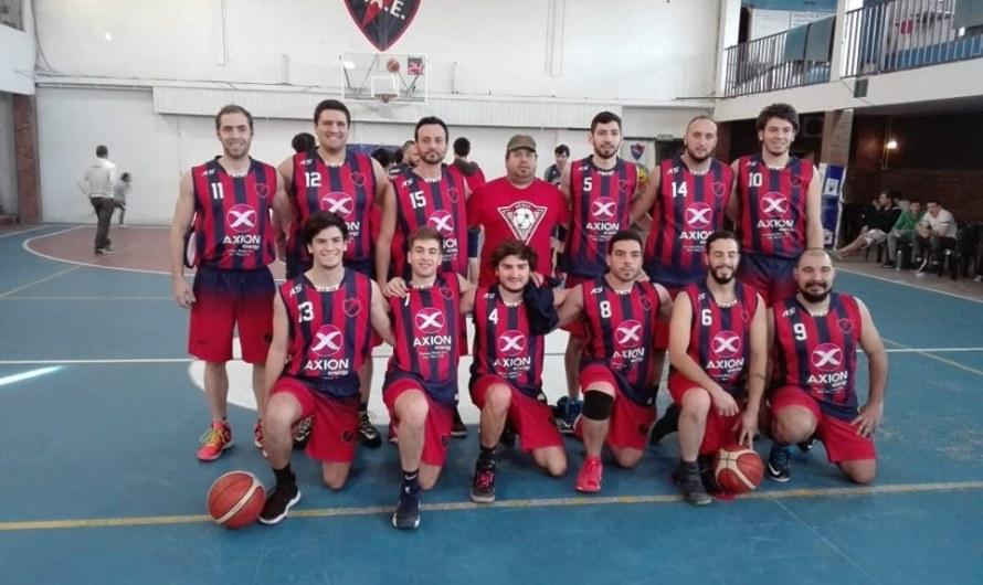 Estudiantes se quedó con todo ante Sociedad Italiana de San Antonio de Areco