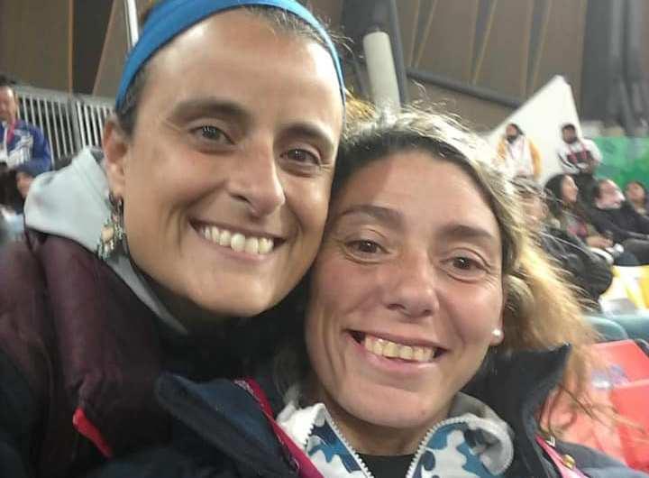 Romina Fernandez culminó sus Juegos Parapanamericanos con una medalla de oro