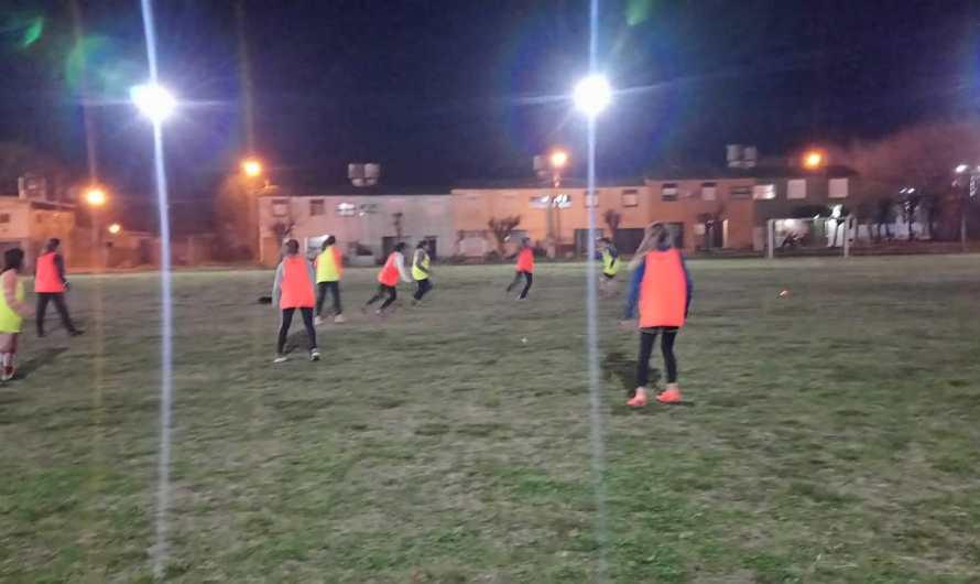 Trocha jugará en el fútbol oficial de AFA