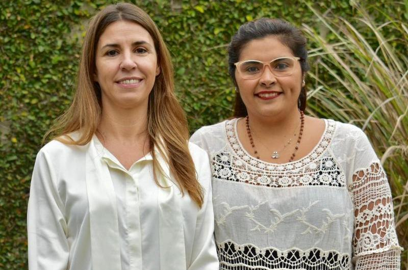 Nora Ortubia propone trabajar sobre la historia clínica única y electrónica