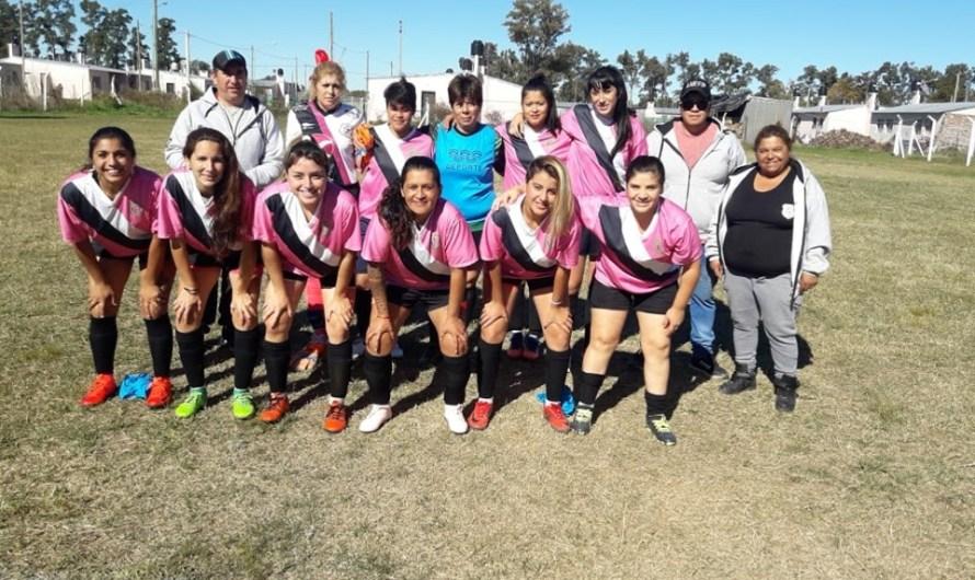 La Sub 16 femenina definirá campeón entre Estudiantes y La Loma y ya está el fixture de Primera