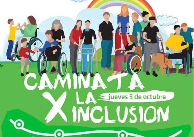 Vamos Creciendo organiza 2° Caminata por la Inclusión