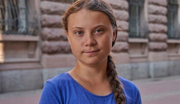 Críticas a la Argentina en la Asamblea de las Naciones Unidas por medio de Greta Thunberg