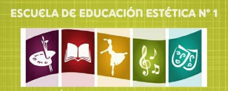 Abierta inscripción 2020 para la Escuela de Estética N° 1