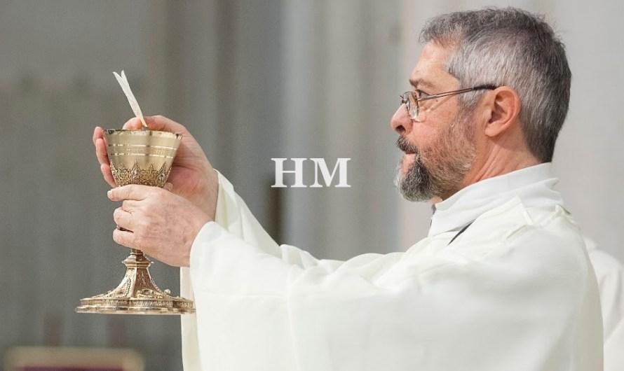 Monseñor Scheinig brindará misa desde Luján a través de los medios