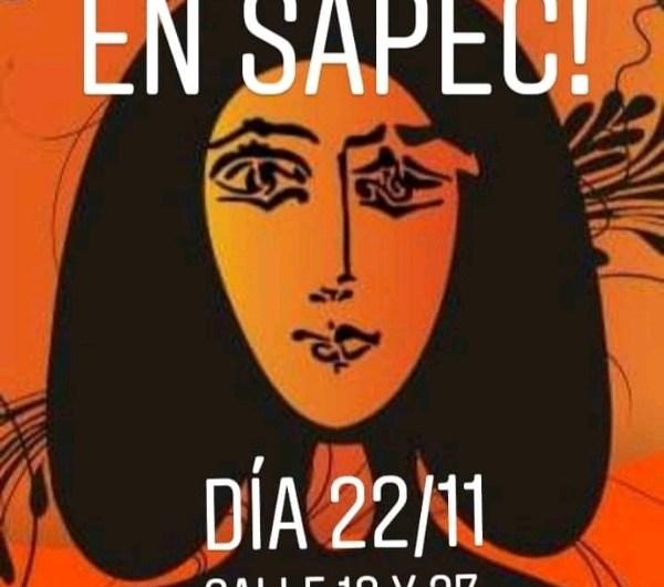 Taller de Arte Picasso expone en SAPEC