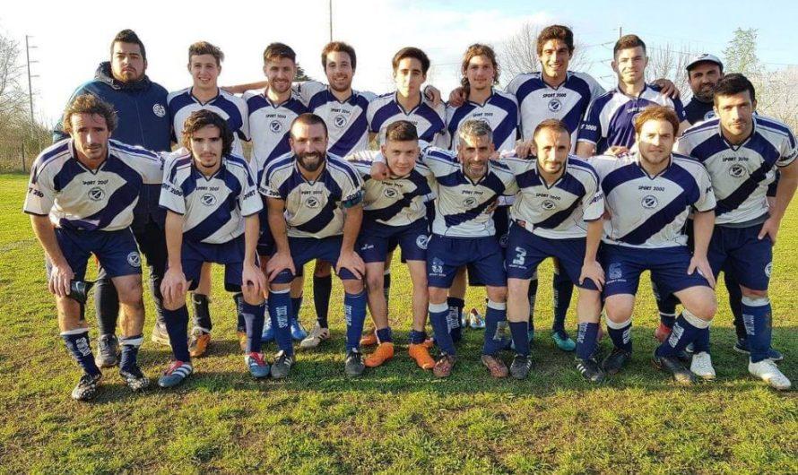 Pabellón Argentino de Marcos será el único equipo de la Liga que juege el Federación Norte