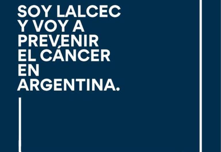 LALCEC Mercedes adhiere en el Día Mundial contra el Cáncer