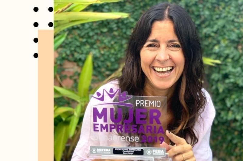 Empresaria ganadora de premio MEFEBA dará charala en la CEM