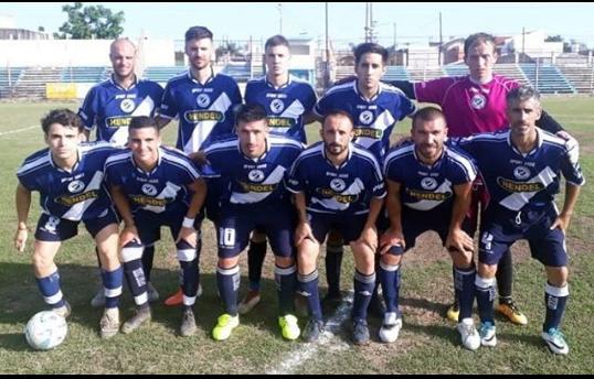 Pabellón de Marcos Paz fue goleado en el debut del Federación Norte ante La Esperanza de Campana