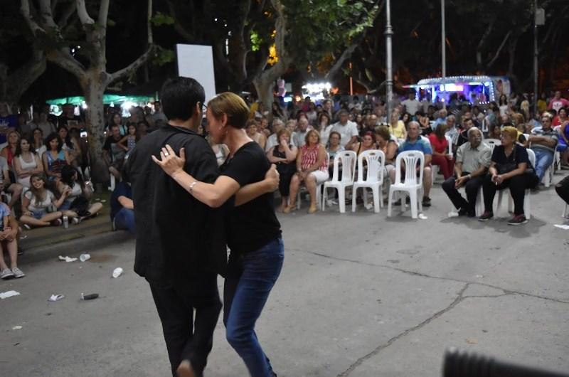 Música en las Plazas llega a San José, Santa Teresita y Unidad y Progreso