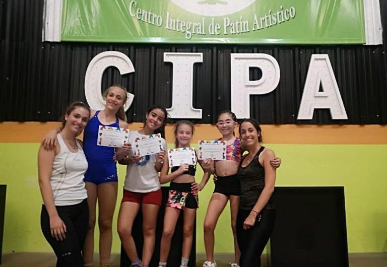 Club Estudiantes, presente en la Clínica Especial de la Federación