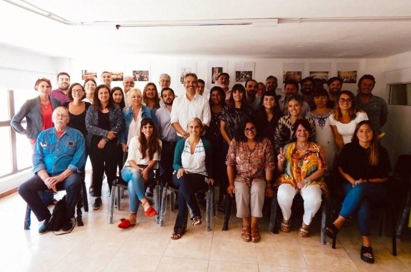 Encuentro de Derechos Humanos en La Plata