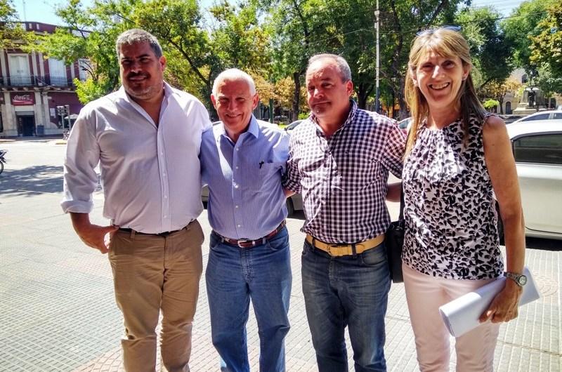 La CEM celebra la aprobación de la venta de terrenos para Agroenergie One