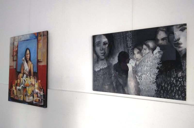 Inauguraron Arte por Mujeres en el MAMM