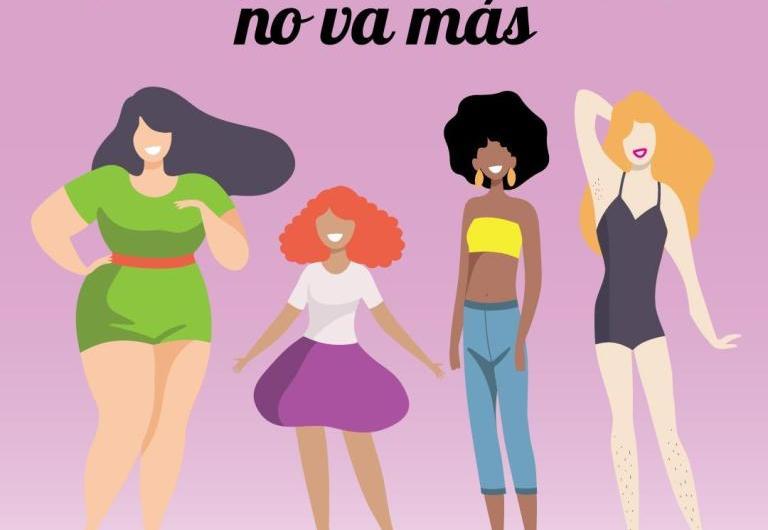La Casa de la Mujer realiza campaña de concientización contra la violencia hacia la mujer