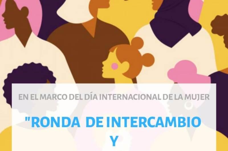 Ronda de intercambio y compromiso social en la Agrupación 17 de octubre