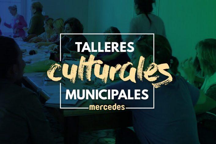 Talleres Culturales: inscribirán a través de whatsapp