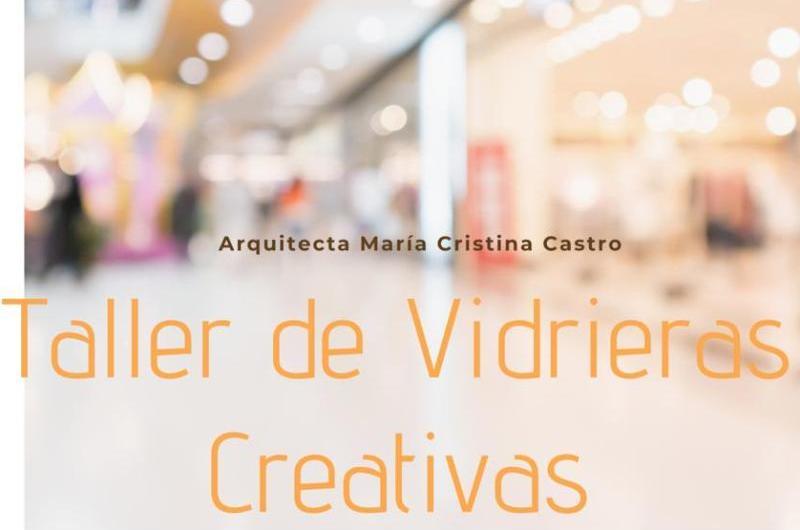 Invitan a Taller de Vidrieras Creativas en la CEM