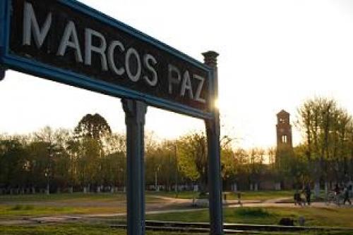 Coronavirus: Marcos Paz confirmó su primer caso de COVID-19