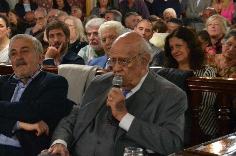 Falleció el ex concejal Lucas «Vicky» Gómez