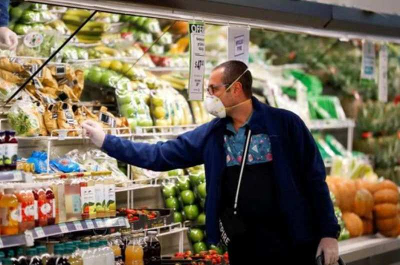 Cambio de hábitos, lo que hacemos mal en el supermercado
