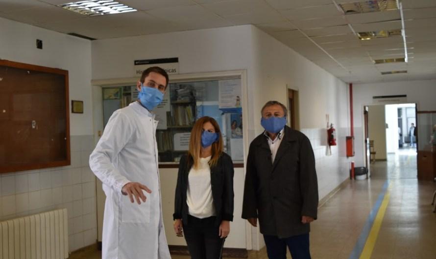 Grupo Espíndola realiza importante donación al Hospital Dubarry