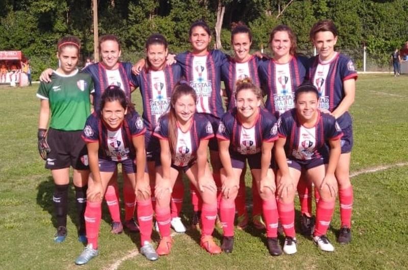AFA confirma la culminación de los torneos de las tres categorías de fútbol Femenino