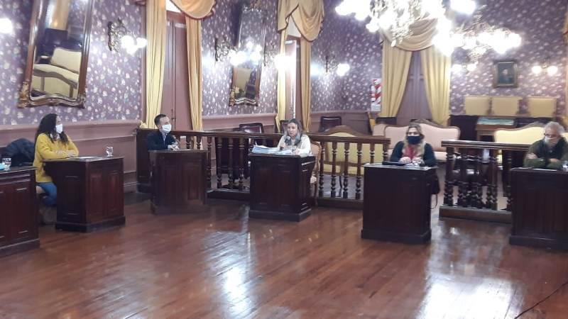 Cuentas 2019 del Ejecutivo fueron aprobadas por mayoría en el HCD