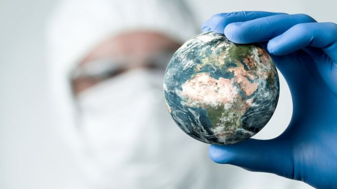 La problemática ambiental, la pandemia del Coronavirus y políticas de Estado