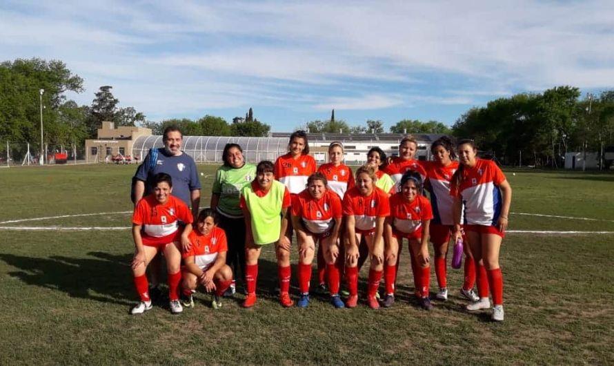 Trocha lanzó un bingo para recaudar fondos para el Fútbol Femenino