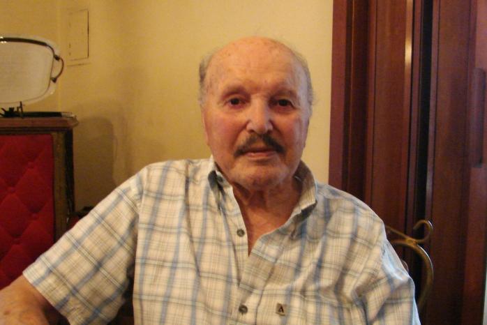 Falleció César Mariella, reconocido por sus legendarias carrozas