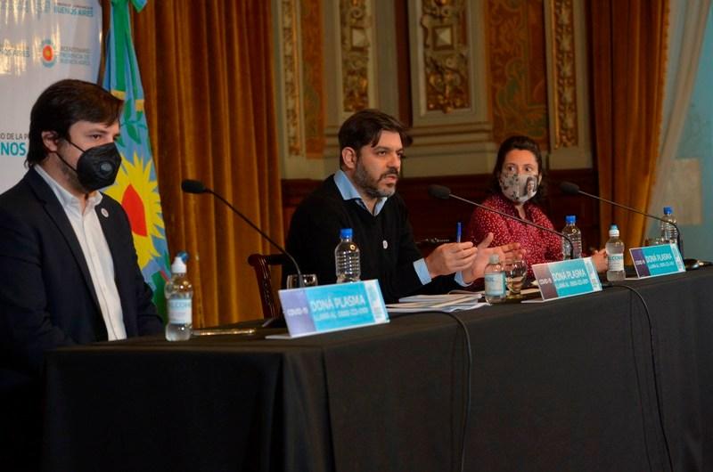 Actualización epidemiológica  provincial: Mercedes sigue en fase 4