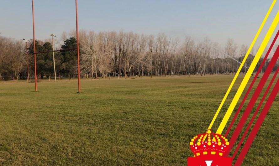 El Mercedes Rugby Club realizó obras y agradece