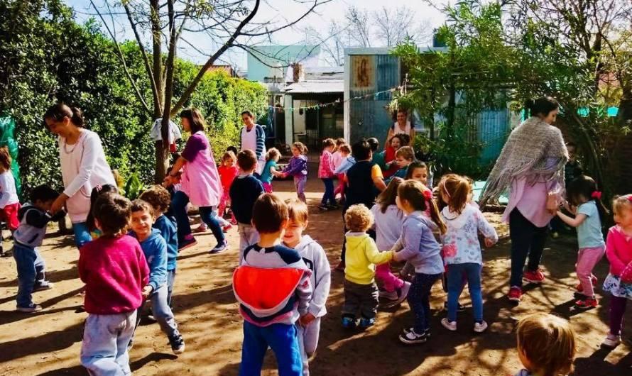 Pequeño Mundo y Sol de Invierno recibieron subsidios de Diputados Bonaerenses