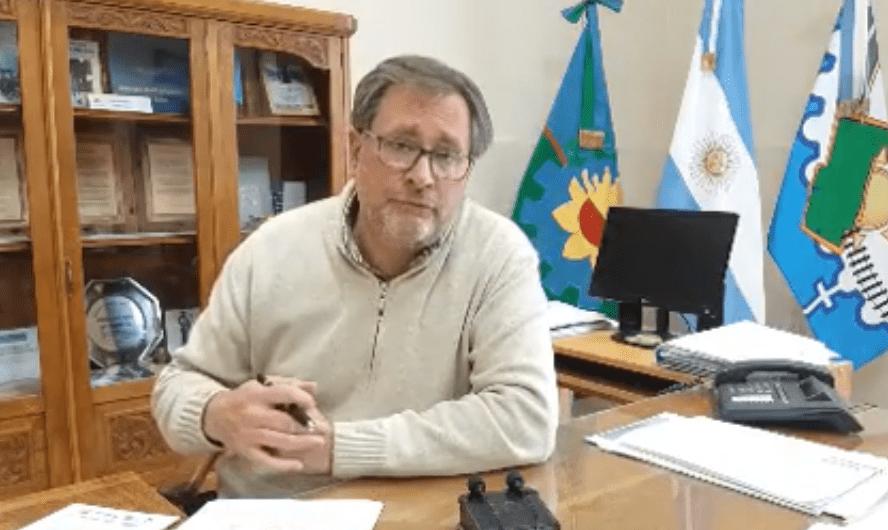 Coronavirus en Suipacha: habilitan actividades dentro de la fase 4