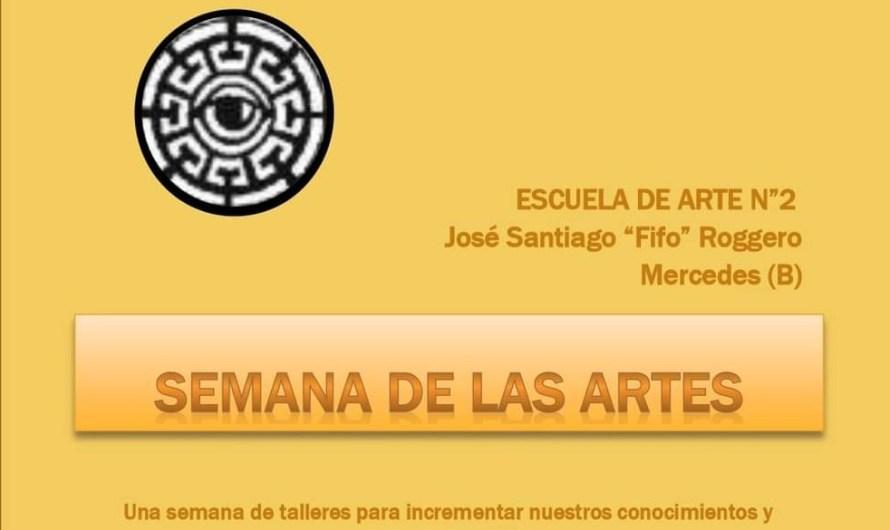La Escuela de Arte tendrá una semana de talleres gratuitos online