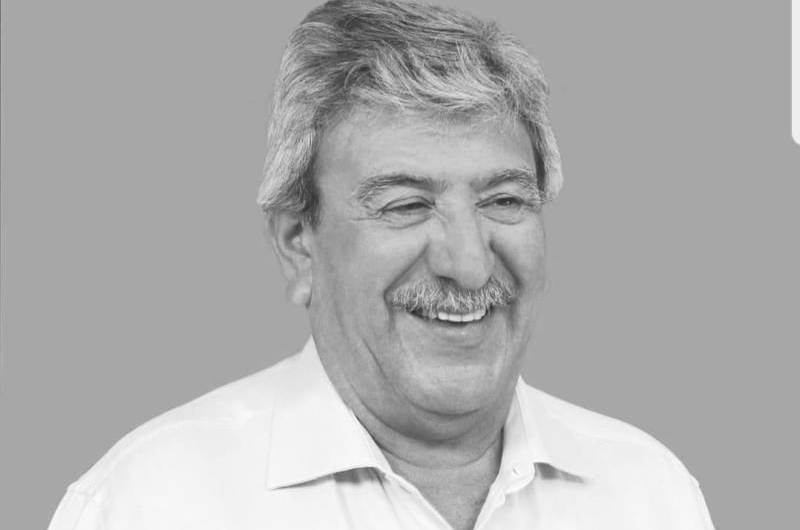 Fallece por covid dirigente de UATRE
