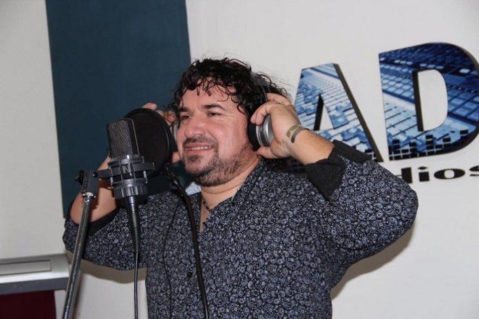 Falleció Claudio Buzzi, el cantante de Grupo Sentires