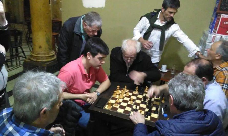 Gioscio y Viola llegaron al Grupo B, Morasso estuvo cerca de ganar el A