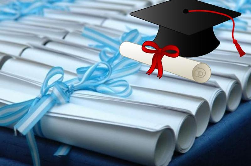 El Ministerio de Educación bonaerense envió a las escuelas el protocolo para los actos de egreso