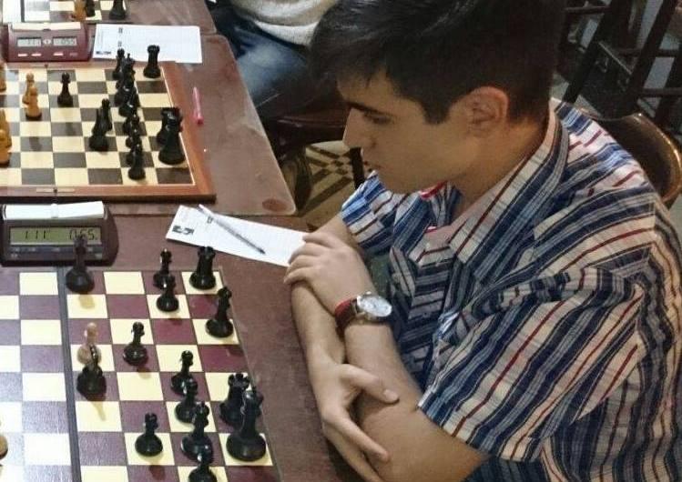 En Chesscovid, el equipo mercedino volvió a ascender, mientras que Viola y Gioscio siguen en la A