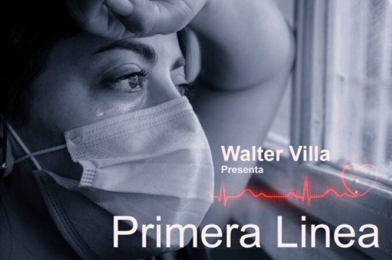 Walter Villa expone fotografías de la Primer Línea
