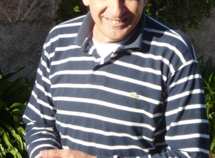 El deporte de luto, falleció el dirigente Alfredo Pascual