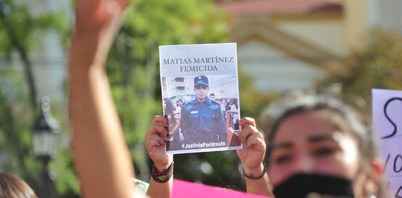 El femicida de Úrsula tiene una causa por abuso sexual en Mercedes