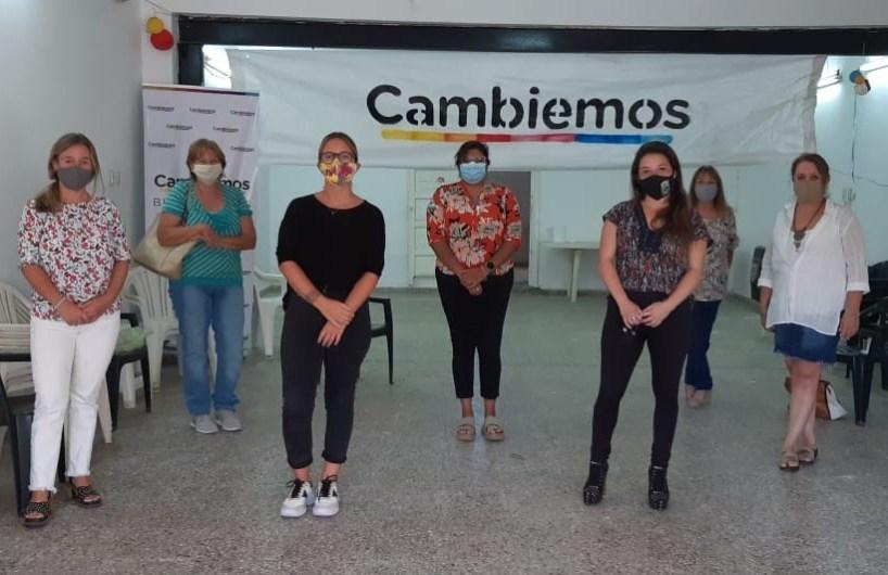 Mujeres PRO: «Lo último que queremos es celebrar»