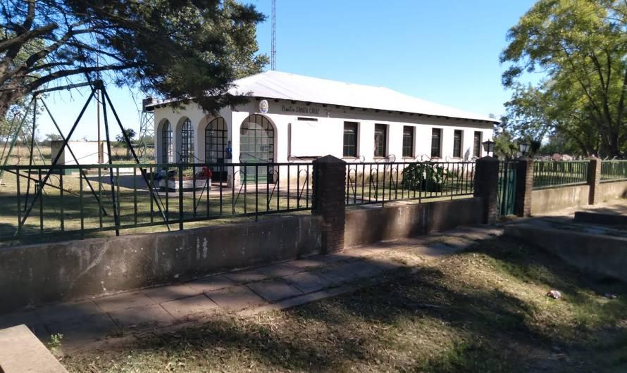 Reabrió la Escuela 29 que cerró sus puertas en el año 2018
