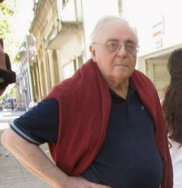 Falleció el periodista Marcelo Bustos Berrondo