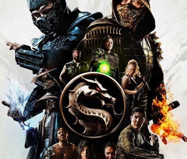 Cine Mercedes proyecta Mortal Kombat